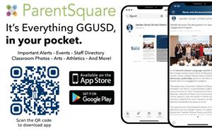 GGUSD ParentSquare - article thumnail image